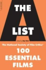 The A List: The National Society of Film Critics' 100 Essential Films (Paperback