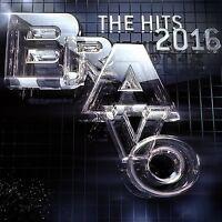 BRAVO THE HITS 2016 (SHAWN MENDES, THE CHAINSMOKERS,...) 2 CD NEU
