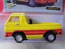 JOHNNY LIGHTNING - CLASSIC GOLD COLLECTION - 1968 DODGE A-100 PICKUP TRUCK