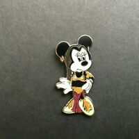 Star Wars Mystery Pin - Minnie Mouse as Princess Leia Disney Pin 61068