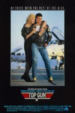 Top Gun Movie Poster 24in x 36in