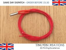24v 40w Heater Cartridge Cable For Hot End - 6X20mm MAKERBOT CTC 3D PRINTER PART