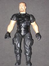 WWF Jakks BCA Bone Crunchers BIG BOSS MAN Wrestling Action Figure #2
