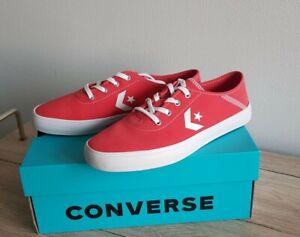Converse Chucks One Star Gr.37.5 Rot Costa OX Sedona *Neu&Karton*