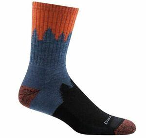 Darn Tough Men's Hike/Trek Micro Crew Cushion Socks