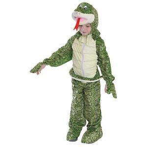 Snake 128cm, Childs Costume, Fancy Dress