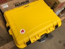 NANUK 945  (in Yellow) IP67Water Proof Protective Case Padded Divider Insert