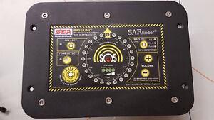 Sea Marshall SARfinder 1003 MK3 PLB finder / homing device