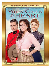 When Calls the Heart: Television Movie Collectionseason 1