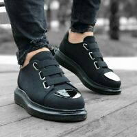 Slip On Men's Sneaker Shoes Go Walk Evolution Ultra Impeccable Casual Shoes