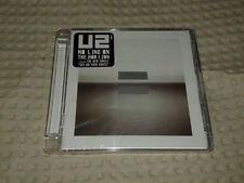 cd musica U2 NO LINE ON THE HORIZON