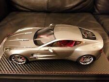 1:18 FrontiArt F019-014 Aston Martin One77 Iron Grey # 20