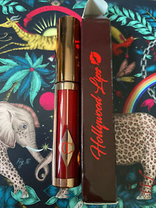Charlotte Tilbury Screen Siren Hollywood Lips Matte Contour Liquid Lipstick 💄