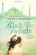 Black Sea Twilight,Domnica Radulescu