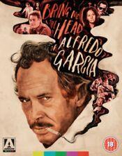 Bring Me The Head Of Alfredo Garcia - Limited Edition Blu-Ray NEW BLU-RAY (FCD14