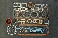 BEDFORD CF - VAUXHALL 2.0T (C.I.H) PETROL REPLACEMENT FULL GASKET SET 1984 - 88