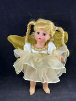 "Madame Alexander Accessories Princess Fairy Dress outfit for 8"" doll Wendy"