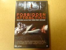DVD / FORBIDDEN ATTRACTION