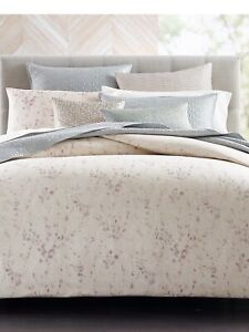 Hotel Collection Willow Bloom Full/Queen Comforter Multicolor