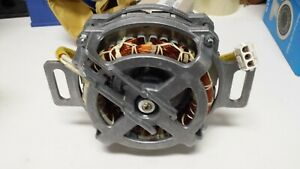 Electrolux motor and magnet assembly #214277077