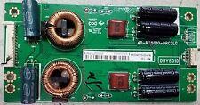 Tcl 40-RY5010-DRC2LG LED Driver