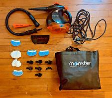 Monster SC20 1200 Steam Cleaner