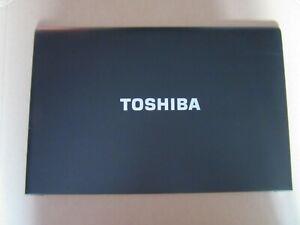 Toshiba Tecra R850 Rear Lid Top Cover GM903103311A-A
