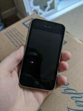 Apple iPhone 3GS - 8GB - Black (AT&T) A1303 (GSM) Straight Talk MC640LL/A used