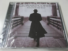 LEONARD COHEN - SONGS FROM THE ROAD - 2010 CD ALBUM (886977591624) - NEU!