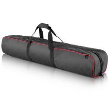 "Neewer 35"" 90cm Black Nylon Padded Light Stands Tripod Carrying Bag"