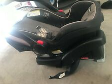 Graco 2001875 SnugRide Snuglock 35 Elite Infant Car Seat - Black