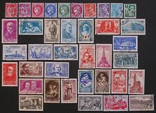 1939 France Used Near Complete
