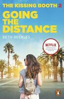 The Kissing Booth 2: Going the Distance by Beth Reekles New Paperback Book