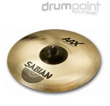 """Sabian AAXplosion AAX 17"""" Crash Cymbal pélvico Drums batería * precio especial *"""