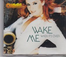 Candy Dulfer-Wake Me cd maxi single 6 tracks