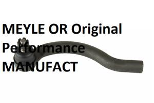 MANUFACT Meyle OR Original Performance Steering Tie Rod End 31 16 020 0015