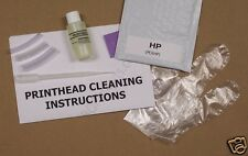 Unblock Print Head Nozzles for HP. Printer Cleaning Kit Cleaner Flush (PCKHP)