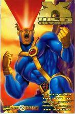 X-MEN: ULTRA III Preview (one-shot, all Kubert Art) (USA, 1995)