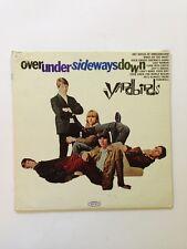 The Yardbirds Over Under Sideways Down 1st pressing LN 24210