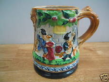 Ceramic Stein/Mug Hand Painted  (1227)
