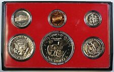 1973 US Mint Clad Proof Set as issued in OGP W/ Box