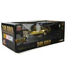 1999 Racing Champions 24K Gold Kodak Bobby Hamilton NASCAR Diecast 1/24