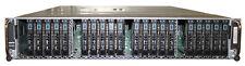 "Quanta Stratos S810-X52L 4-node 2U Rackmount Server 24*  2.5"" Bay 8*Xeon E5-2620"