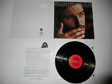 Bruce Springsteen Wild, Innocent, E St. EXC Analog Reissue Press ULTRASONIC CLN