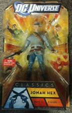 DC UNIVERSE Classics JONAH HEX figure MOC