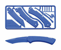 Klecker Knives  Trigger  Safety Training Tool  Knife Kit  Plastic  1 each