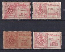 Thailand,  revenue, fiscal, label rare