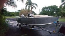 Registration 15 ft or under QLD Boats