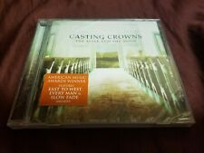 CASTING CROWNS-THE ALTAR AND THE DOOR CD (BRAND NEW/STILL SEALED) Ships fast!