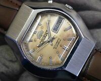 ORIENT CRYSTAL AUTOMATIC CAL.46941 MEN'S JAPAN REFURBISHED VINTAGE WATCH B0515
